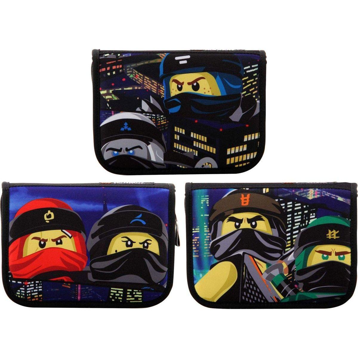 LEGO Ninjago Urban pouzdro s náplní