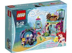 LEGO Princezny 41145 Ariel a magické zaklínadlo