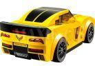 LEGO Speed Champions 75870 Chevrolet Corvette Z06 3