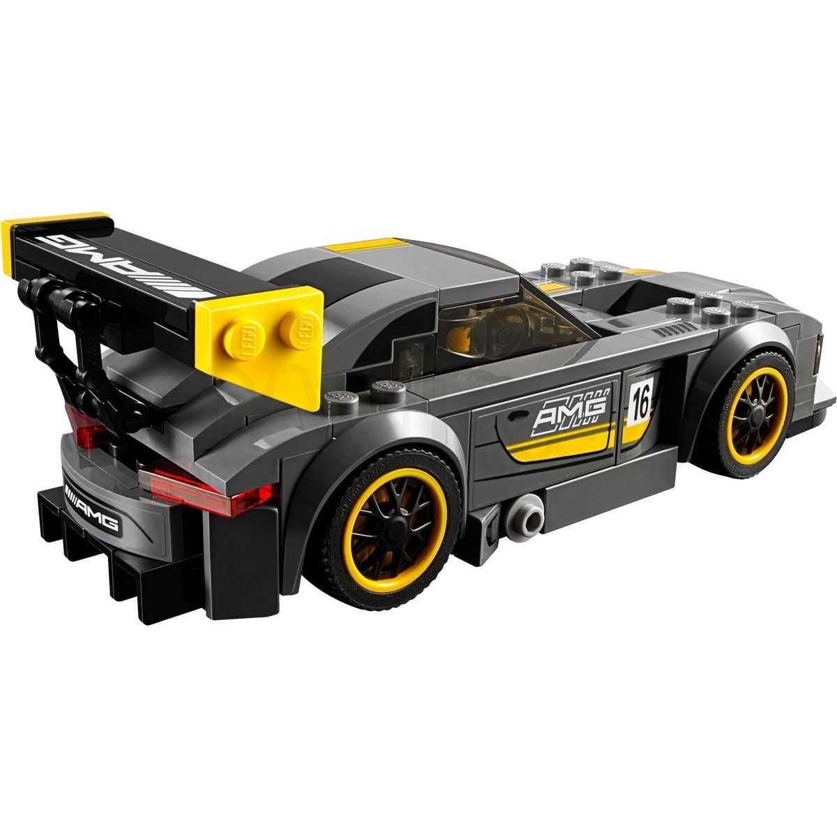 lego speed champions 75877 mercedes amg gt3 max kovy hra ky. Black Bedroom Furniture Sets. Home Design Ideas