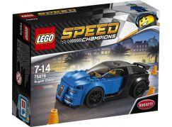 LEGO Speed Champions 75878 Bugatti Chiron