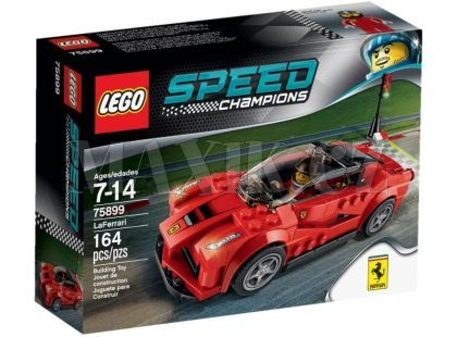 LEGO Speed Champions 75899 LaFerrari