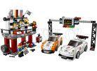 LEGO Speed Champions 75912 Porsche 911 GT v cílové rovince 3
