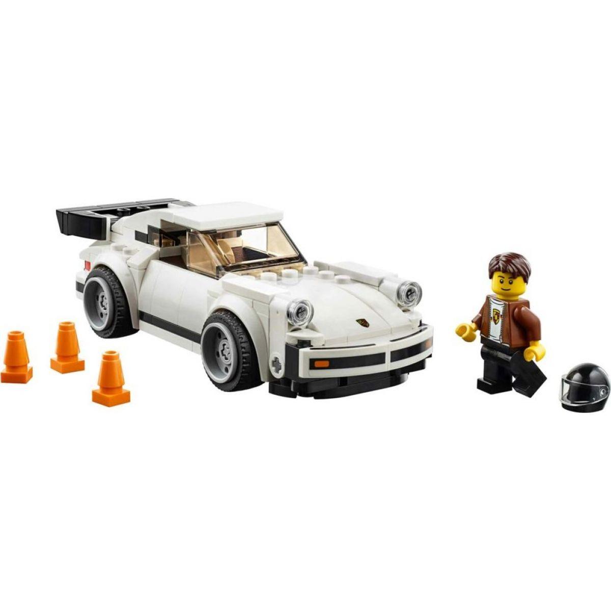 LEGO Speed Champions1974 75895 Porsche 911 Turbo 3.0