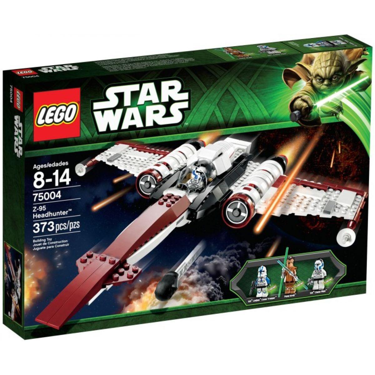 LEGO Star Wars 75004 Headhunter