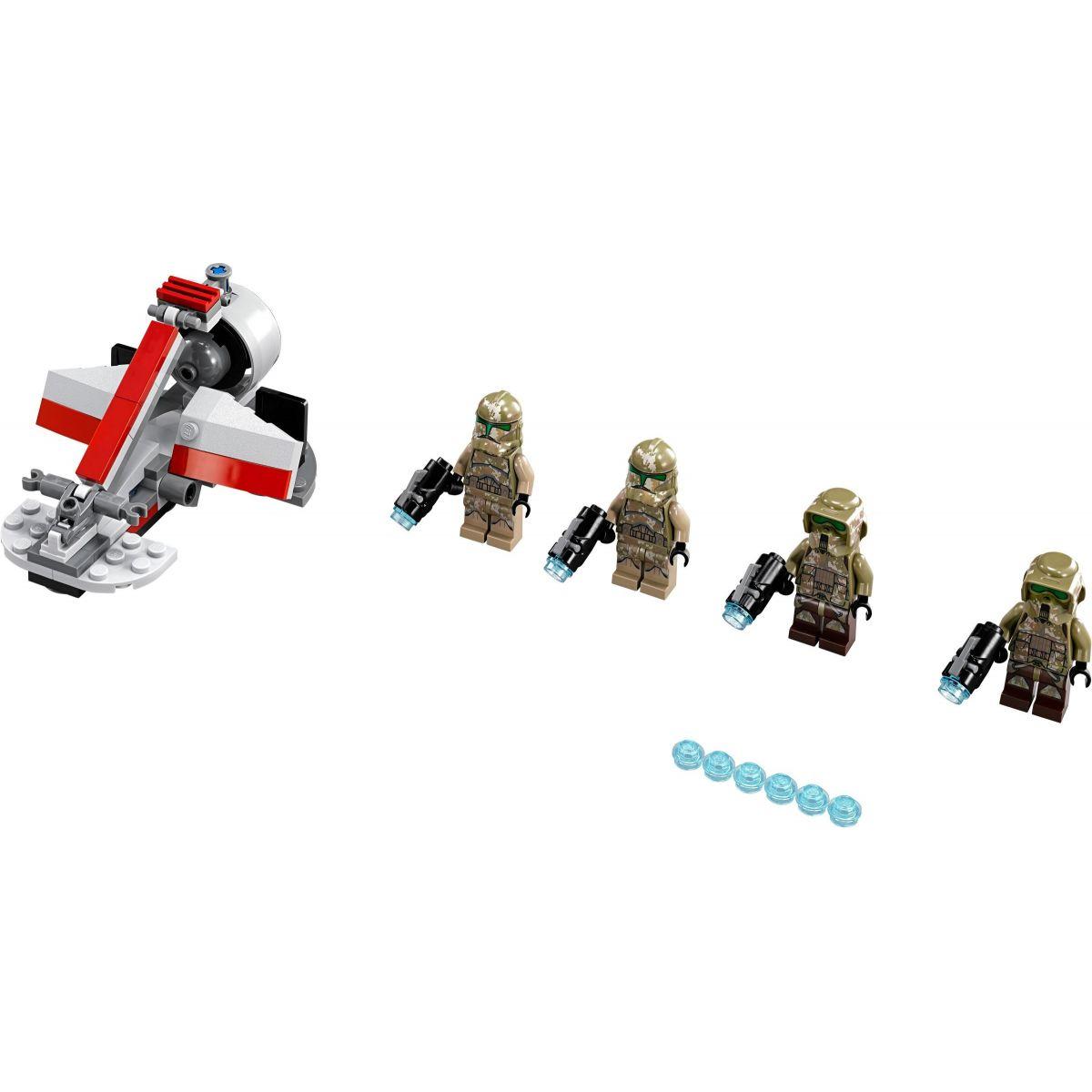LEGO Star Wars 75035 Kashyyyk Troopers #2