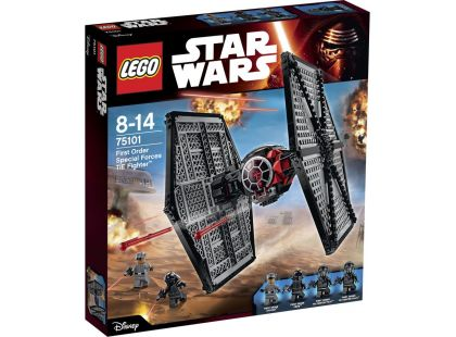 LEGO Star Wars 75101 First Order Special Forces TIE
