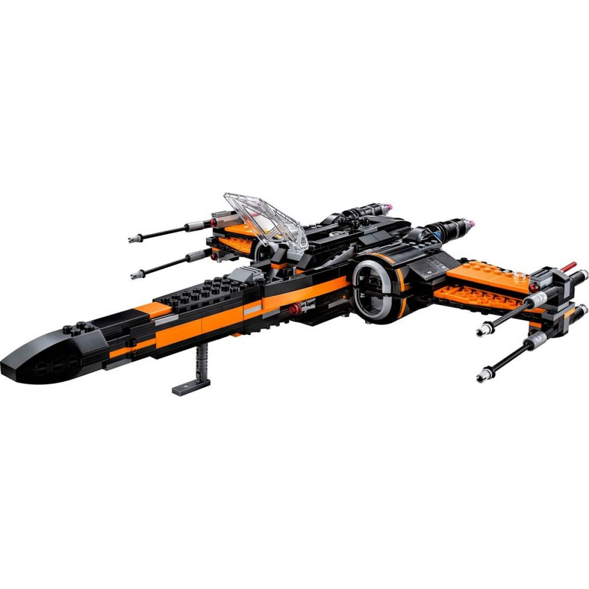 LEGO Star Wars 75102 Poe's X-Wing Fighter #3