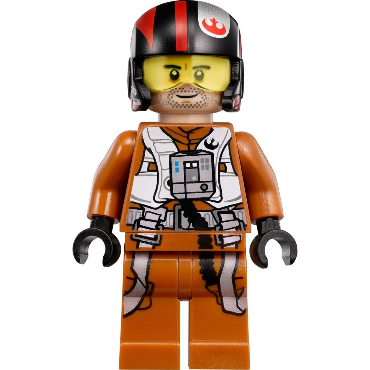 LEGO Star Wars 75102 Poe's X-Wing Fighter #6