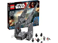 LEGO Star Wars 75104 Kylo Ren Command Shuttle