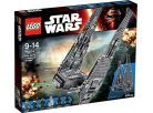 LEGO Star Wars 75104 Kylo Ren Command Shuttle 2