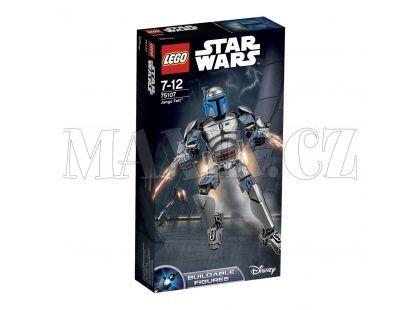 LEGO Star Wars 75107 Jango Fett™