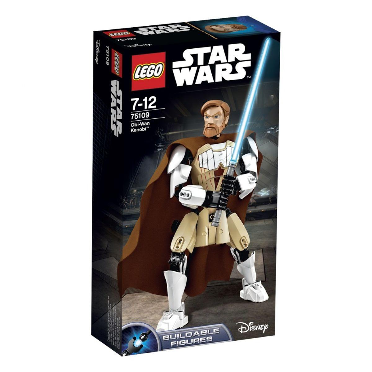 LEGO Star Wars 75109 Obi-wan Kenobi™