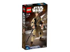 LEGO Star Wars 75113 Rey - Poškozený obal