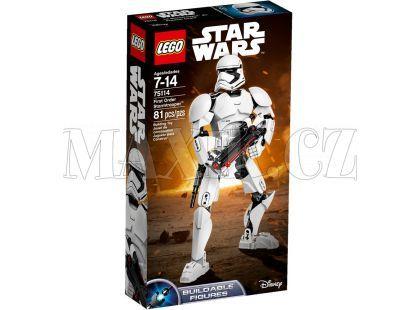 LEGO Star Wars 75114 Stormtrooper Prvního řádu