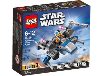 LEGO Star Wars 75125 Stíhačka X-Wing O