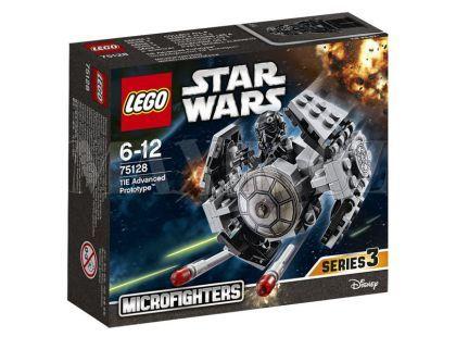 LEGO Star Wars 75128 Prototyp TIE Advance