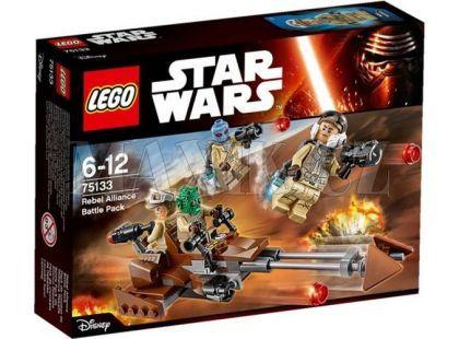 LEGO Star Wars 75133 Bitevní balíček Povstalců