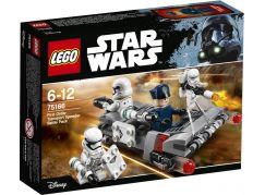 LEGO Star Wars 75166 Transportní speeder Prvního řádu - Poškozený obal
