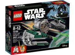 LEGO Star Wars 75168 Yodova jediská stíhačka - Poškozený obal