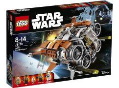 LEGO Star Wars 75178 Loď Quadjumper™ z Jakku