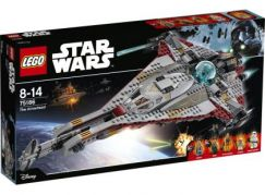 LEGO Star Wars 75186 Vesmírná loď Arrowhead - Poškozený obal