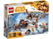 LEGO Star Wars 75215 Přepadení v Oblačném městě™