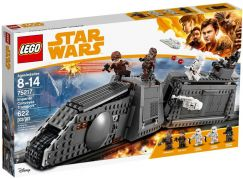 LEGO Star Wars 75217 Conveyex Transport™ Impéria