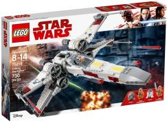 LEGO Star Wars 75218 Stíhačka X-wing Starfighter™