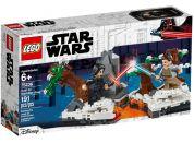 LEGO Star Wars 75236 Duel na základně Hvězdovrah