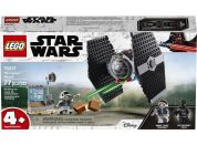 LEGO Star Wars 75237 Útok stíhačky TIE