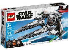 LEGO Star Wars 75242 Stíhačka TIE Black Ace