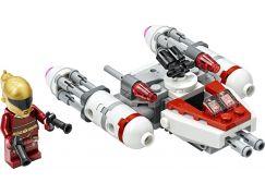 LEGO Star Wars 75263 Mikrostíhačka Odboje Y-wing™