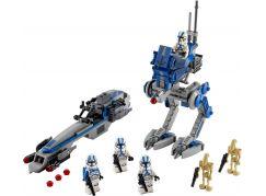 LEGO Star Wars 75280 Klonoví vojáci z 501 legie
