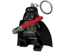 LEGO Star Wars Darth Vader se světelným mečem svítící figurka