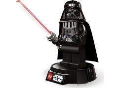LEGO Star Wars Darth Vader stolní lampa