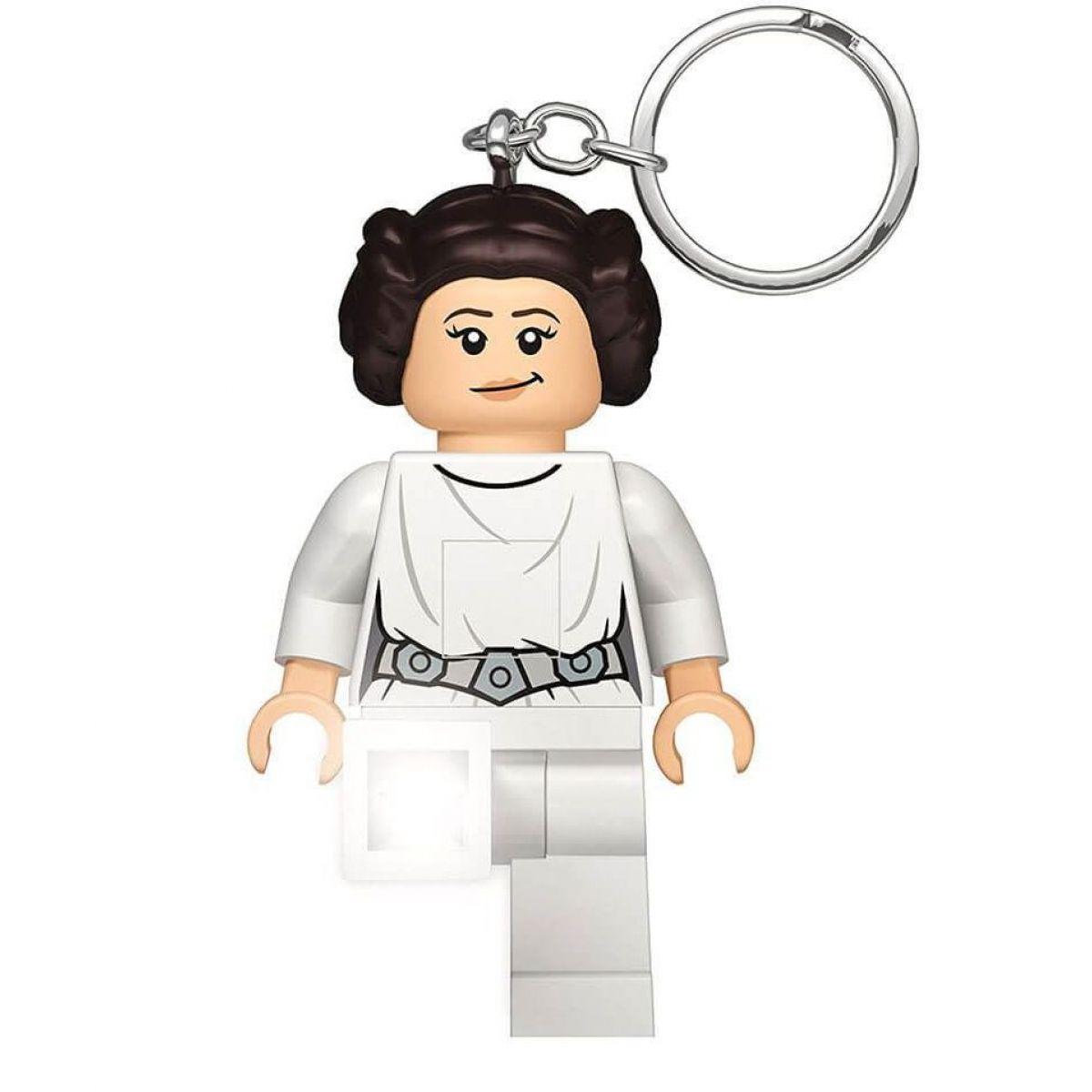LEGO Star Wars Princezna Leia svítící figurka