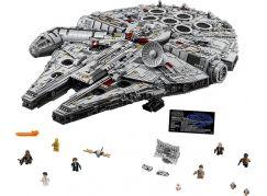 LEGO Star Wars ™ 75192 Millennium Falcon™