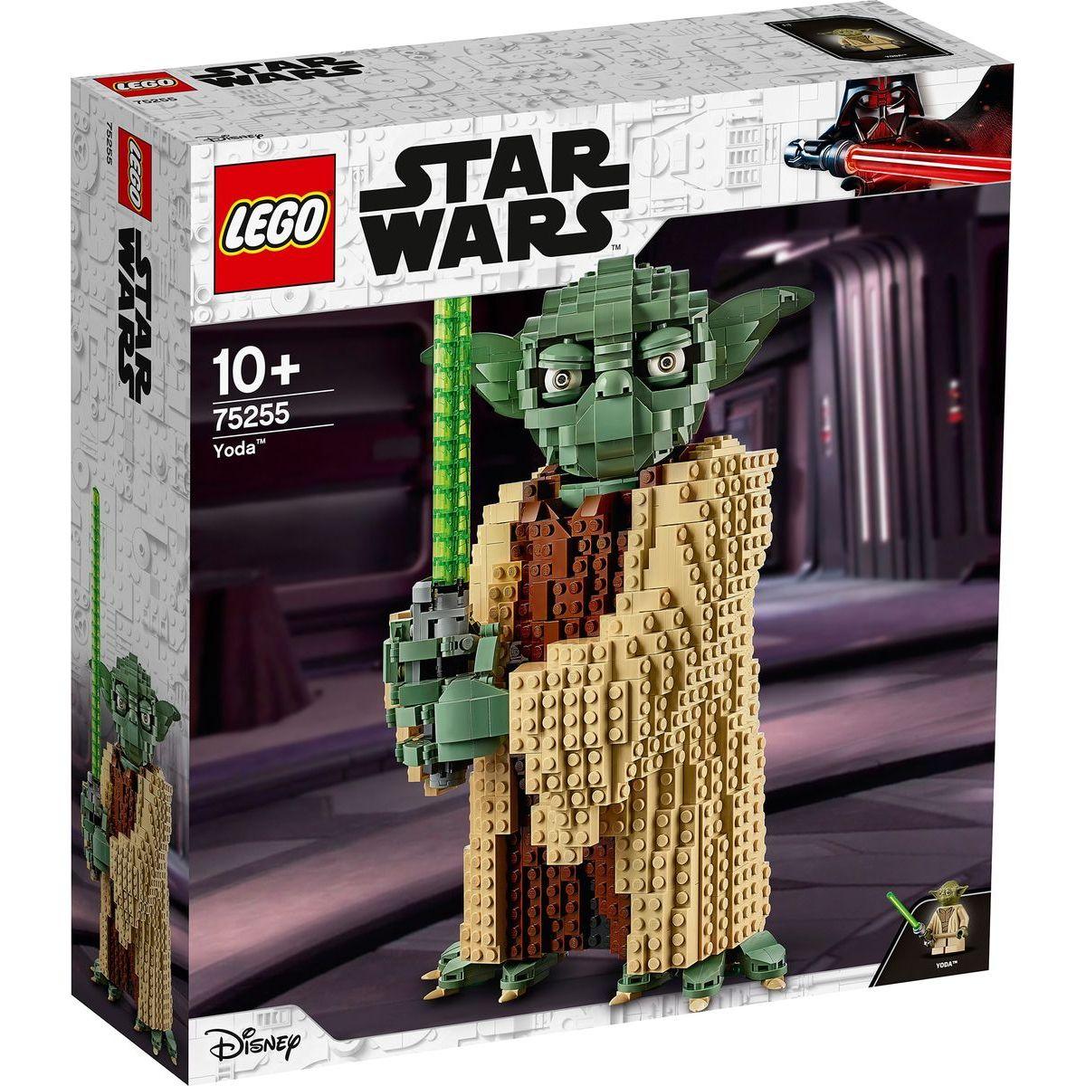 LEGO Star Wars ™ 75255 Yoda