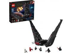LEGO® Star Wars™ 75256 Loď Kylo Rena