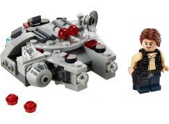 LEGO Star Wars ™ 75295 Mikrostíhačka Millennium Falcon™