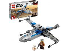 LEGO® Star Wars™ 75297 Stíhačka X-wing™ Odboje