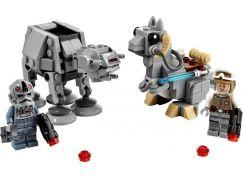 LEGO Star Wars ™ 75298 Mikrobojovníci AT-AT™ vs. tauntaun