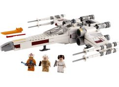 LEGO Star Wars ™ 75301 Stíhačka X-wing™ Luka Skywalkera