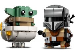 LEGO Star Wars ™ 75317 Mandalorian a dítě - Poškozený obal