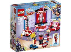 Lego Super Heroes 41236 Studentská kolej Harley Quinn