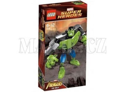 LEGO Super Heroes 4530 Hulk