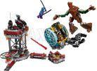 LEGO Super Heroes 76020 Úniková mise 2