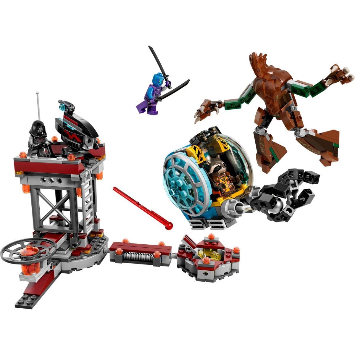 LEGO Super Heroes 76020 Úniková mise #2