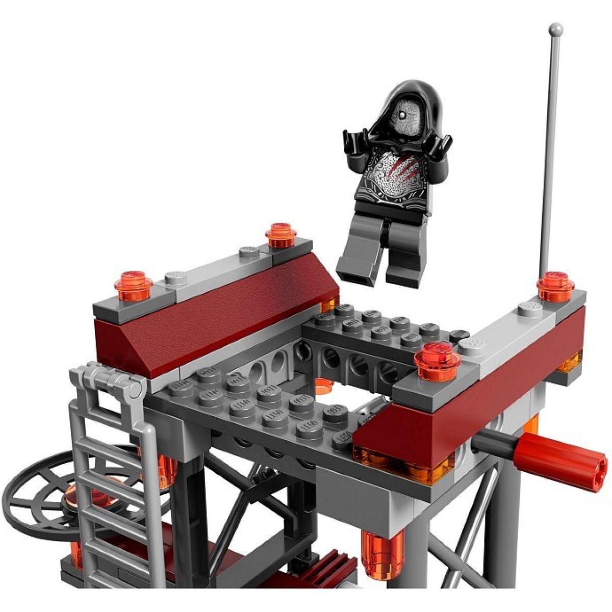 LEGO Super Heroes 76020 Úniková mise #4